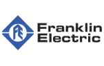 Logo Franklin Electric
