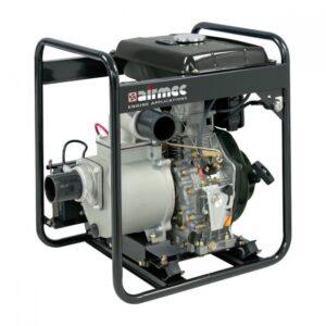 Motopompe diesel