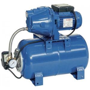 Gruppi di pressione automatici